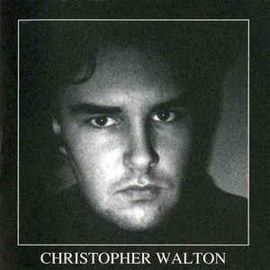 Christopher Walton