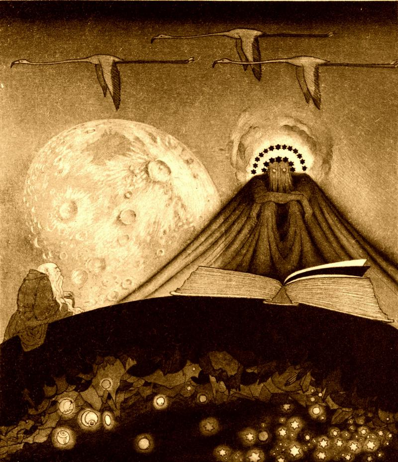 Sidney Sime «It»